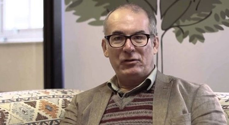 EP 05 – David Quantick (TV / radio writer for The Day Today, Brass Eye, Spitting Image & author)