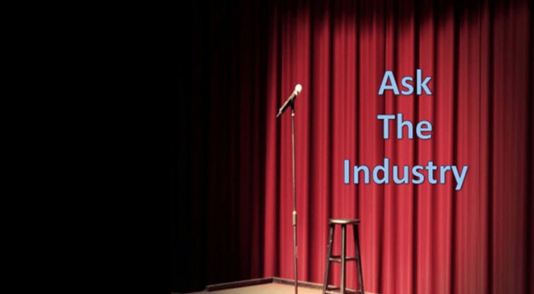 86 invaluable bits of advice from the comedy industry experts