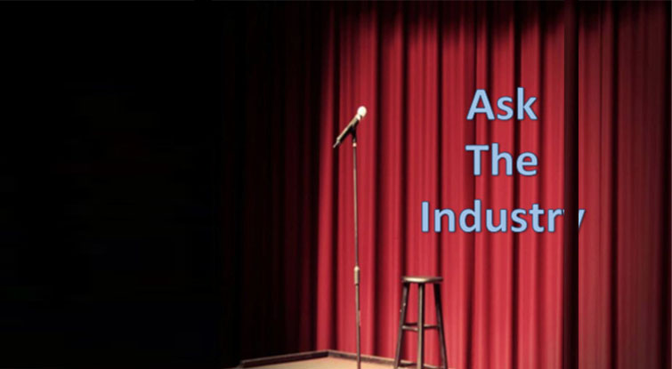 37 invaluable bits of advice and knowledge from the comedy industry experts.