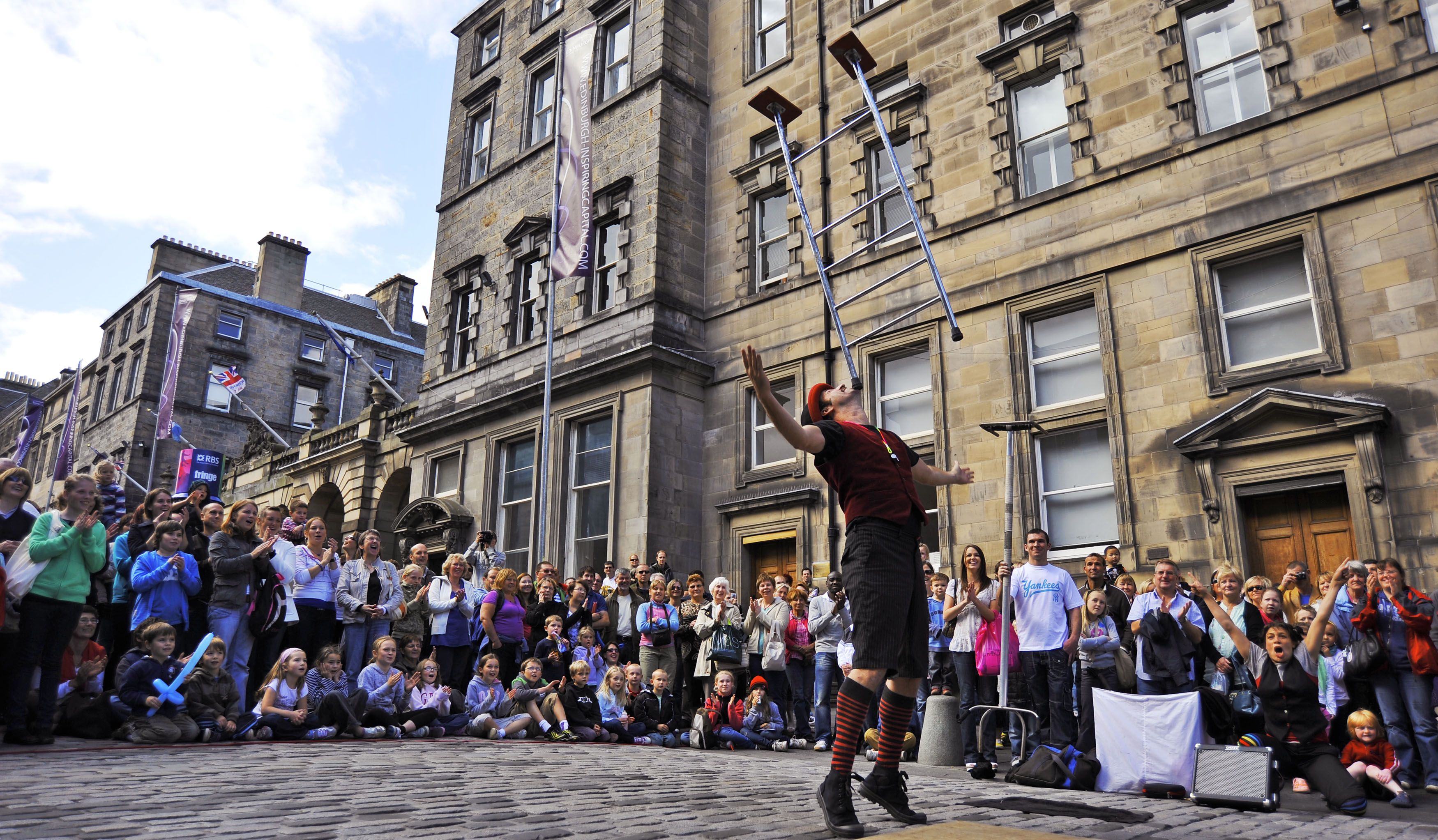 An Indie Comedian's Guide To Planning Your Edinburgh Fringe Show.