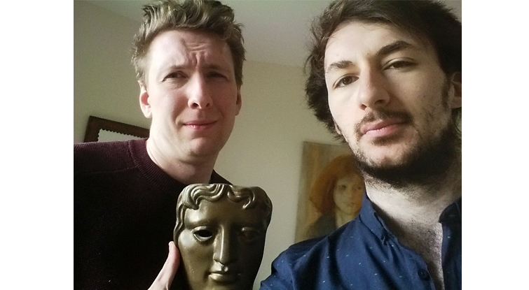 EP 20 – Joe Lycett – How to get the right agent, promote a show and which comedy competitions are worth entering.