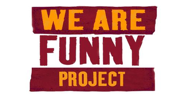 EP 21 – Alfie Noakes – How To Build A Community Around A Comedy Club