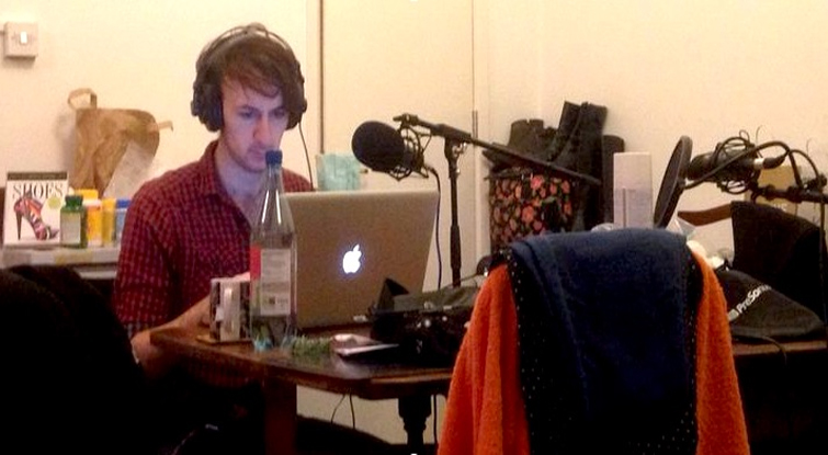 An Indie Comedian's Guide To Setting Up A Podcast