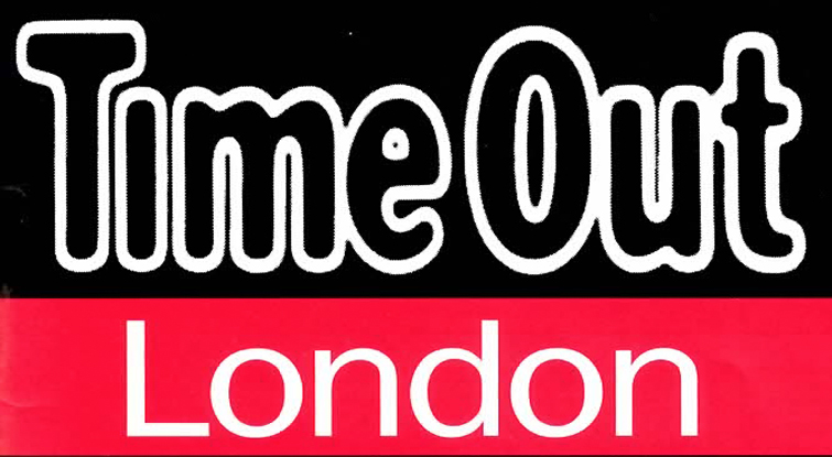 Timeout London head