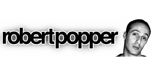 Rob Popper header