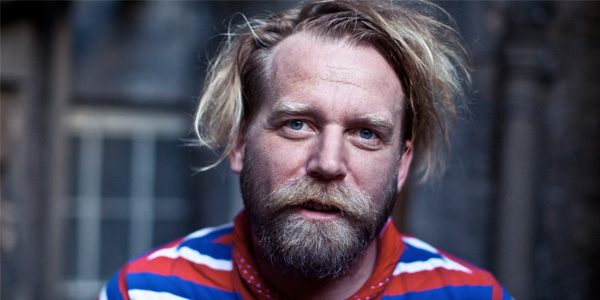 EP65 – Tony Law – Mental health and the life of a comedian