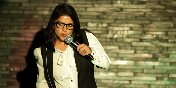 EP77 – Aditi Mittal – India's first professional female comedian.