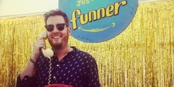 """EP78 – Ryan Taylor – Head of comedy at the Pleasance – What makes a """"Pleasance act""""."""