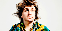 Milton Jones back