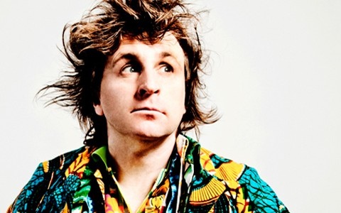 Milton Jones big