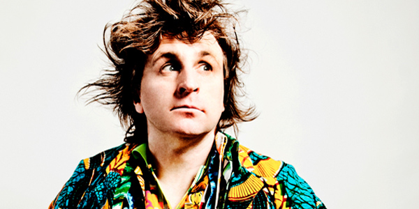 EP88 – Milton Jones – How to make a career as a one-liner comedian.