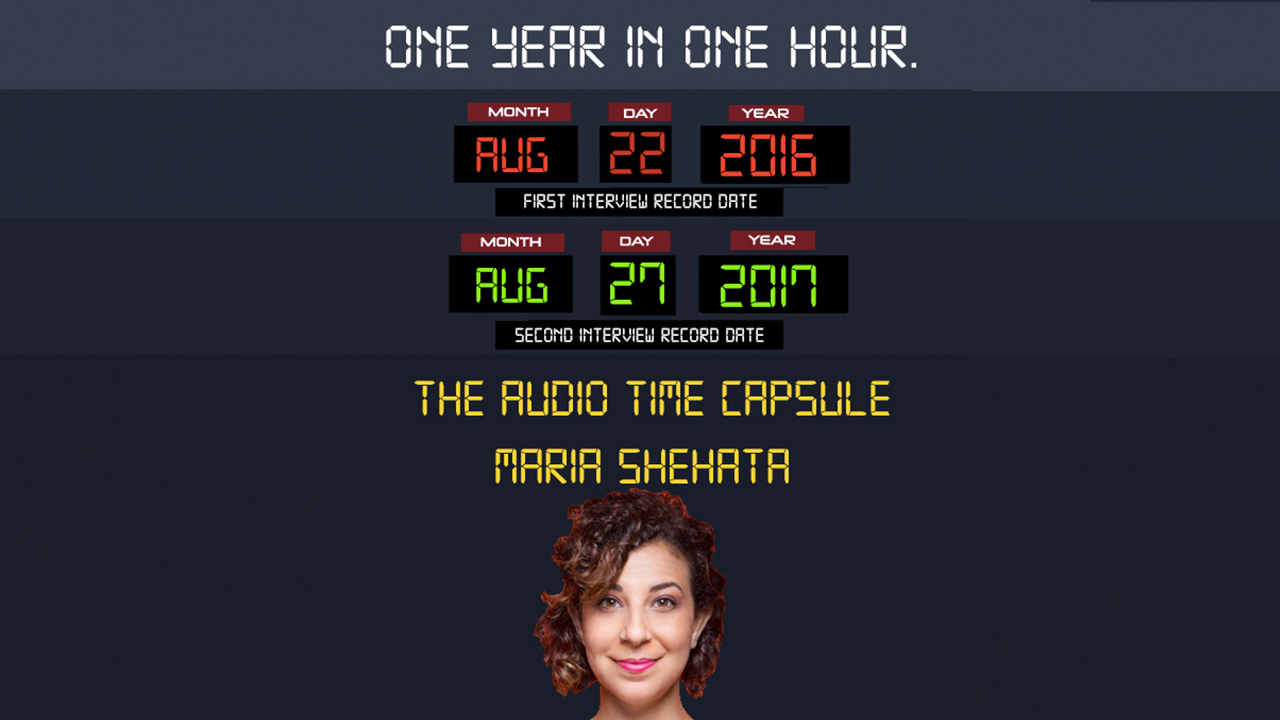 EP10 – Maria Shehata.