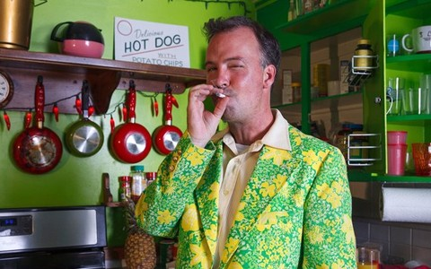 Doug Stanhope big