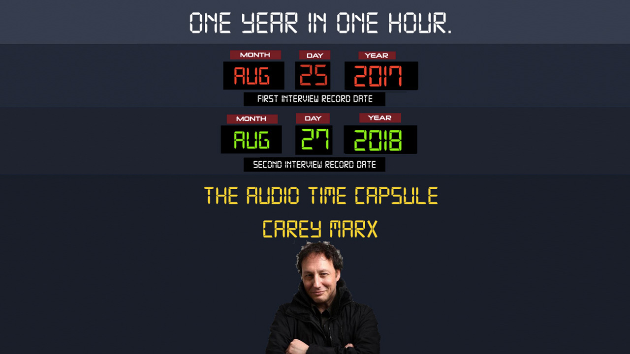 EP20 – Carey Marx