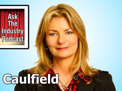 Jo Caulfield ATI pod new thumbs