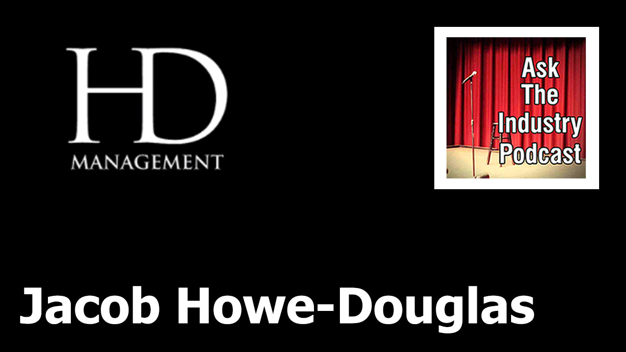 EP123 – Jacob Howe-Douglas – Founder of HD Management
