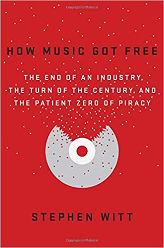 how the music industry got free