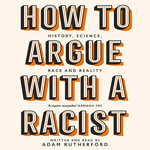 How to Argue With a Racist Audiobook